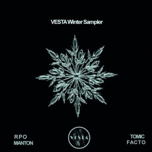VA - VESTA Winter Sampler [Vesta Records]