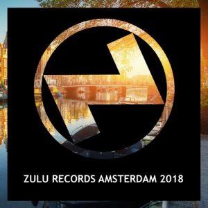 VA - Zulu Records Amsterdam 2018 [Zulu Records]