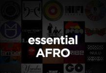 Traxsource Top 100 Afro, Latin, Brazilian