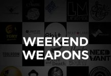 Traxsource Top 100 Weekend Weapons (31 Nov 2018)