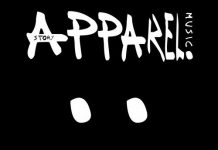 VA - Apparel Story (Part Three) [Apparel Music]