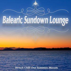 VA - Balearic Sundown Lounge - Beach Chill Out Summer Moods [Symphoney Digital]
