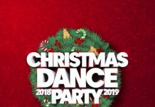 VA - Christmas Dance Party 2018-2019 (Best of Dance, House & Electro) [Electro Flow Records]