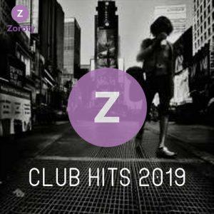 VA - Club Hits 2019 [Zoroty Distribution]