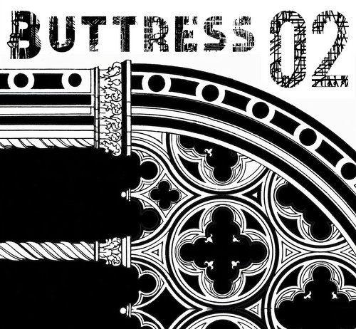 VA - Cross Vault EP II [Buttress]