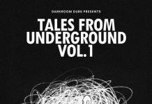 VA - Darkroom Dubs Presents Tales From Underground Vol. 1 [Darkroom Dubs]
