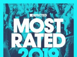 VA - Defected presents Most Rated 2019 [Defected]