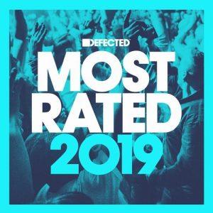 VA - Defected presents Most Rated 2019 [Defected]