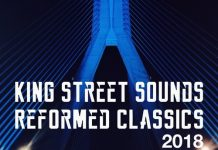 VA - King Street Sounds Reformed Classics 2018 [Street King]