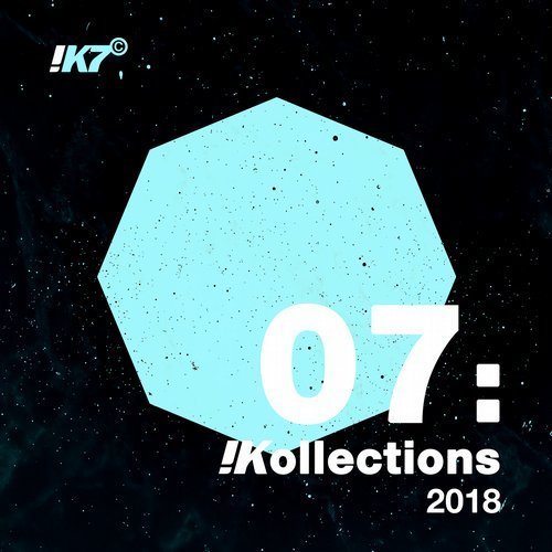VA - !Kollections 07: 2018 [K7 Records]