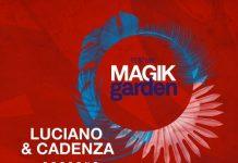 VA - Luciano & Cadenza Present Magik Garden Festival [Cadenza Lab]