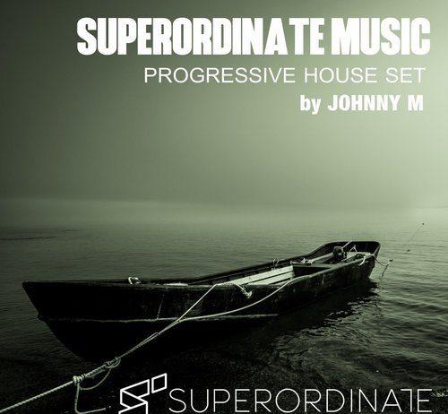 VA - Progressive House Set [Superordinate Music]