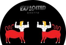 VA - Shir Khan Presents Exploited Ghetto Trax Vol. 04 [Exploited]