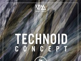 VA - Technoid Concept Issue 7 [Variety Music]