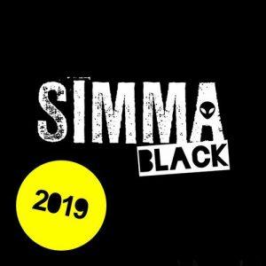VA - The Sound of Simma Black 2019 [Simma Black]