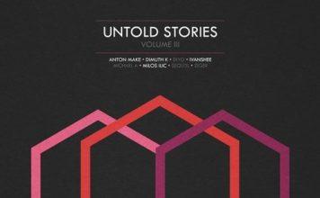 VA - Untold Stories, Vol. 3 [Juicebox Music]
