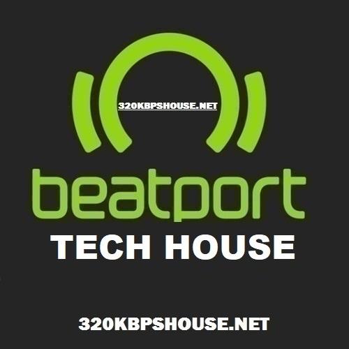 Beatport Top 100 Tech House (21 Dec 2018)
