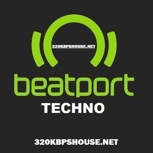 Beatport Top 100 Techno (21 Dec 2018)