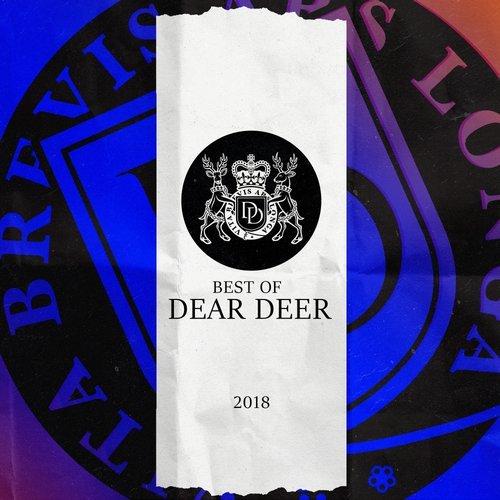 VA - Dear Deer - Best Of 2018 [Dear Deer]
