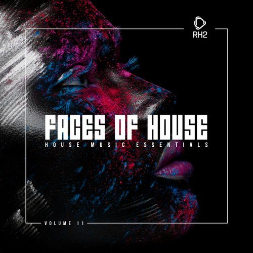 VA - Faces Of House, Vol. 11 [RH2]