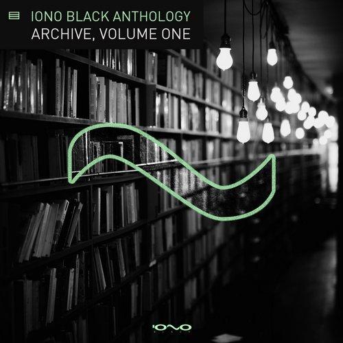 VA - Iono Black Anthology (Archive, Vol.1) [IONO BLACK]