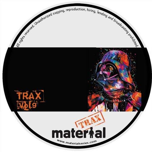 VA - Trax Vol.9 EP [Material Trax]