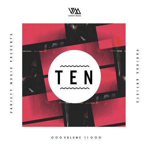 VA - Variety Music pres. TEN Vol. 11 [Variety Music]