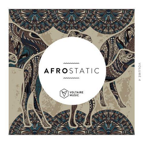 VA - Voltaire Music pres. Afrostatic Vol. 4 [Voltaire Music]