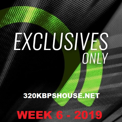 Beatport EXCLUSIVES ONLY WEEK 6