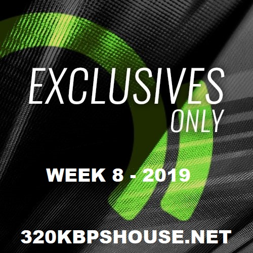 Beatport EXCLUSIVES ONLY WEEK 8