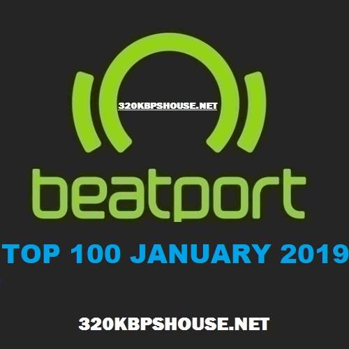 Beatport Top 100 JANUARY 2019