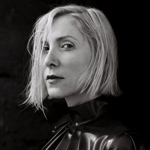 Ellen Allien Artist Of The Week Chart January 2019