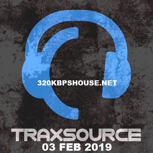 TRAXSOURCE TOP 100 03 FEB 2019
