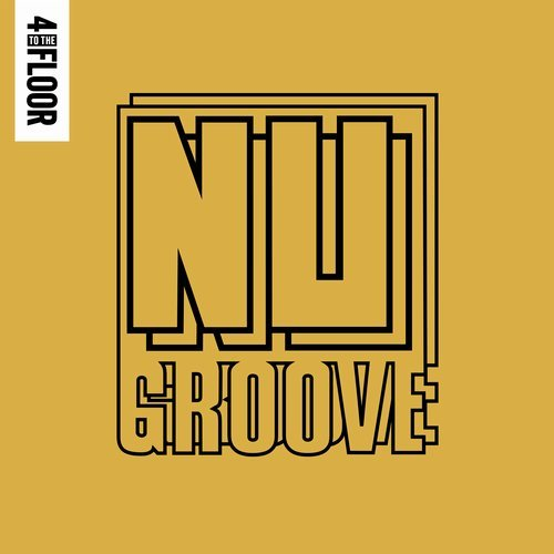 VA - 4 To The Floor presents Nu Groove Volume 2 [4 To The Floor Records]