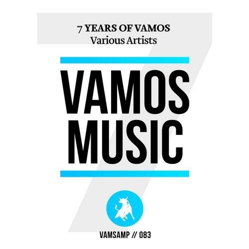 VA - 7 Years Of Vamos Music [Vamos Music]