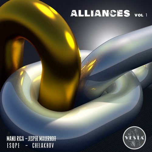 VA - Alliances, Vol. 1 [Vesta Records]