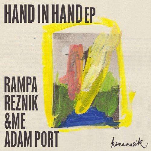 VA - Hand In Hand EP [Keinemusik]