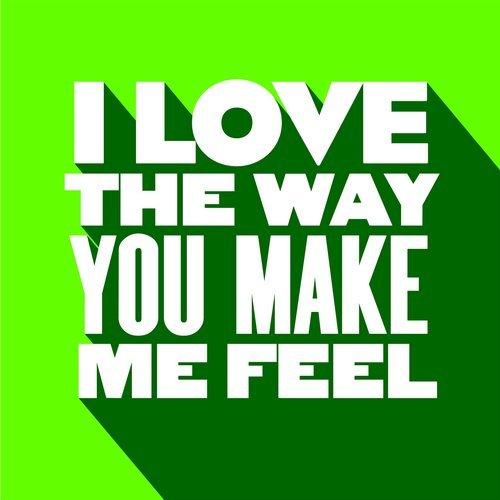 VA - I Love the Way You Make Me Feel [Glasgow Underground]