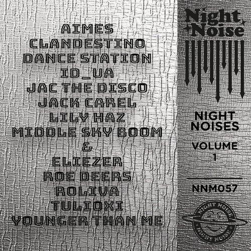 VA - Night Noises Vol 1 [N I G H T N O I S E]