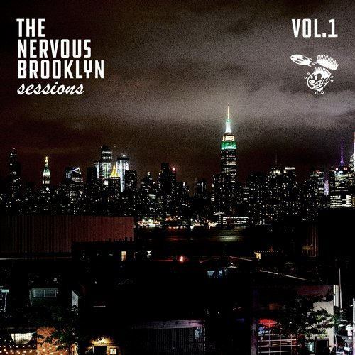 VA - The Nervous Brooklyn Sessions - Vol. 1 [Nervous Records]