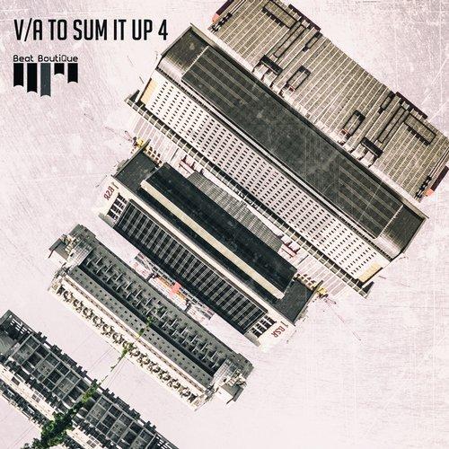VA - VA To Sum It Up 4 [Beat Boutique]