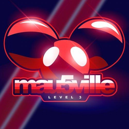 VA - mau5ville: Level 3 [mau5trap]