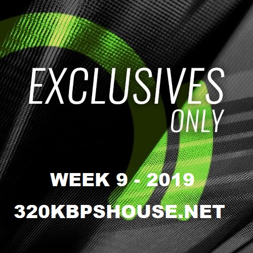Beatport EXCLUSIVES ONLY WEEK 9