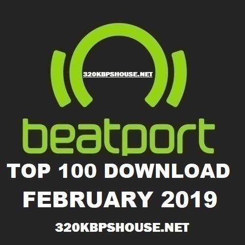 Beatport Top 100 FEBRUARY 2019
