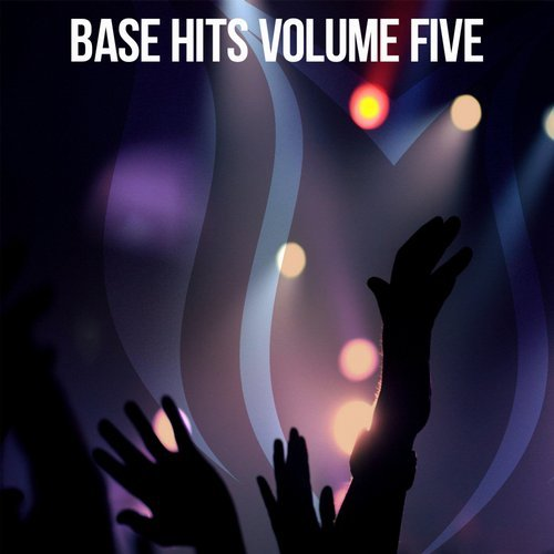 VA - Base Hits, Vol. 5 [Suanda Base]
