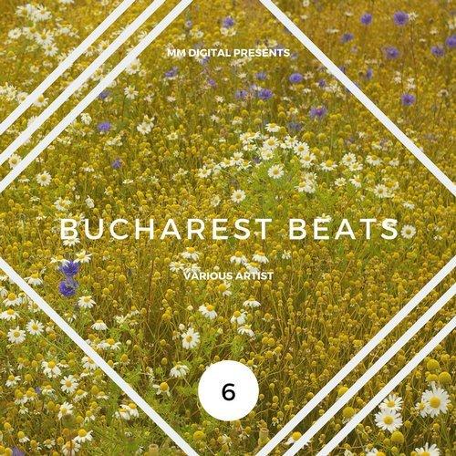 VA - Bucharest Beats 006 [MM Digital]