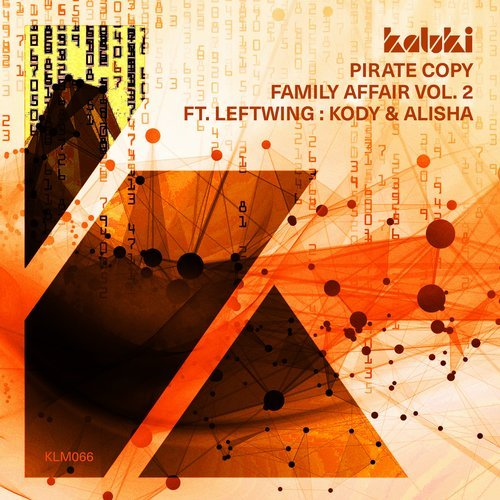 VA - Family Affair Vol. 2 [Kaluki Musik]