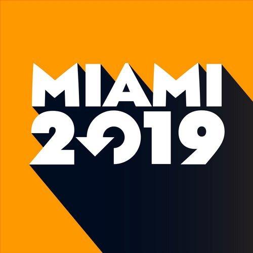 VA - Glasgow Underground Miami 2019 [Glasgow Underground]