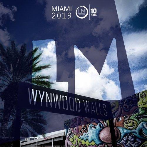 VA - Lapsus Music Miami 2019 [Lapsus Music]