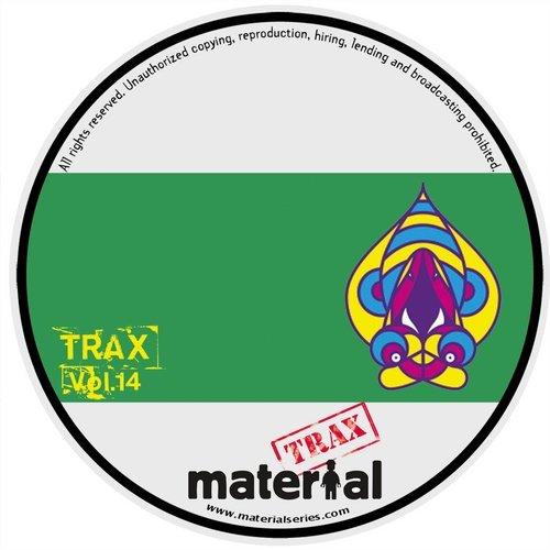 VA - Material Trax Vol.14 EP [Material Trax]